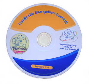 On Site Leadership Training CD